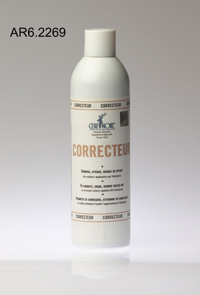 CORRECTOR SPRAY Image