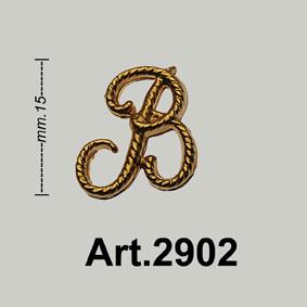 INIZIALI GLORIA ART.2902 Image