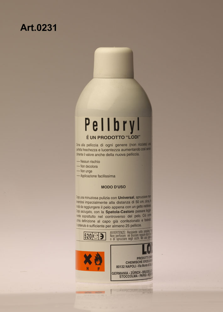 LODI SPRAY PELLBRYL Image