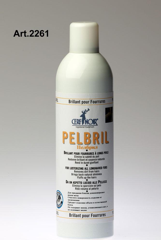 PELBRIL Cerf Noir Image