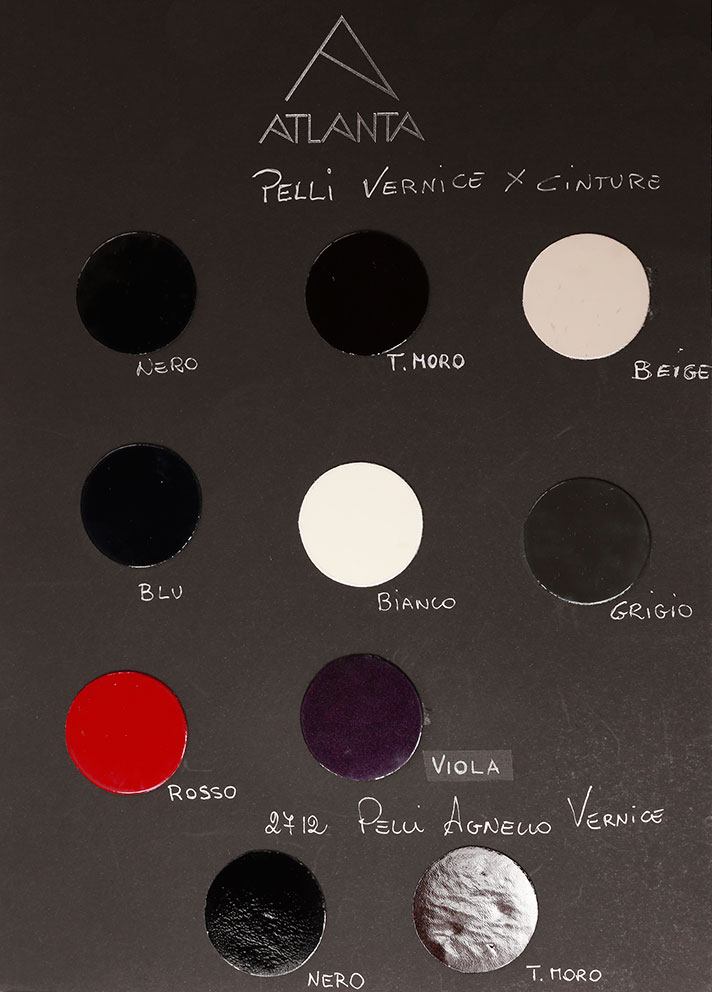 "PELLI ""VERNICE"" Image"