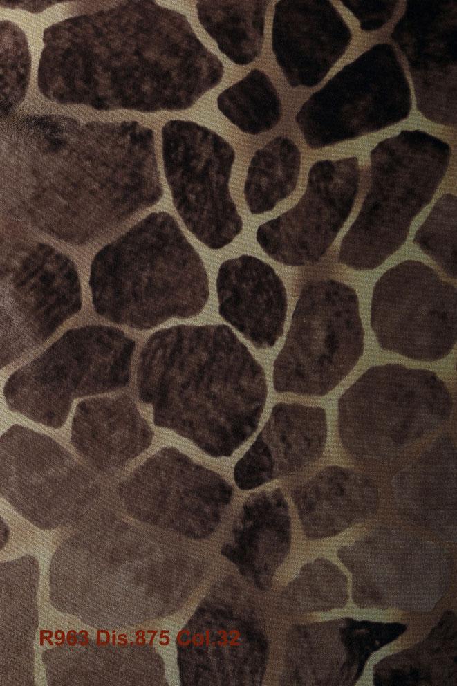 ART.R963 MINORCA CREPE STAMPATO Dis.875 COL.32 Image