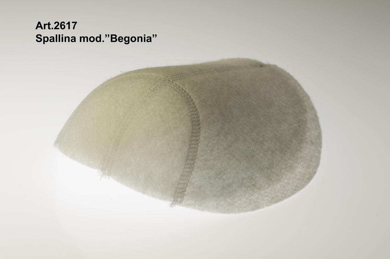 "SPALLINA ""BEGONIA"" ART.2617 Image"