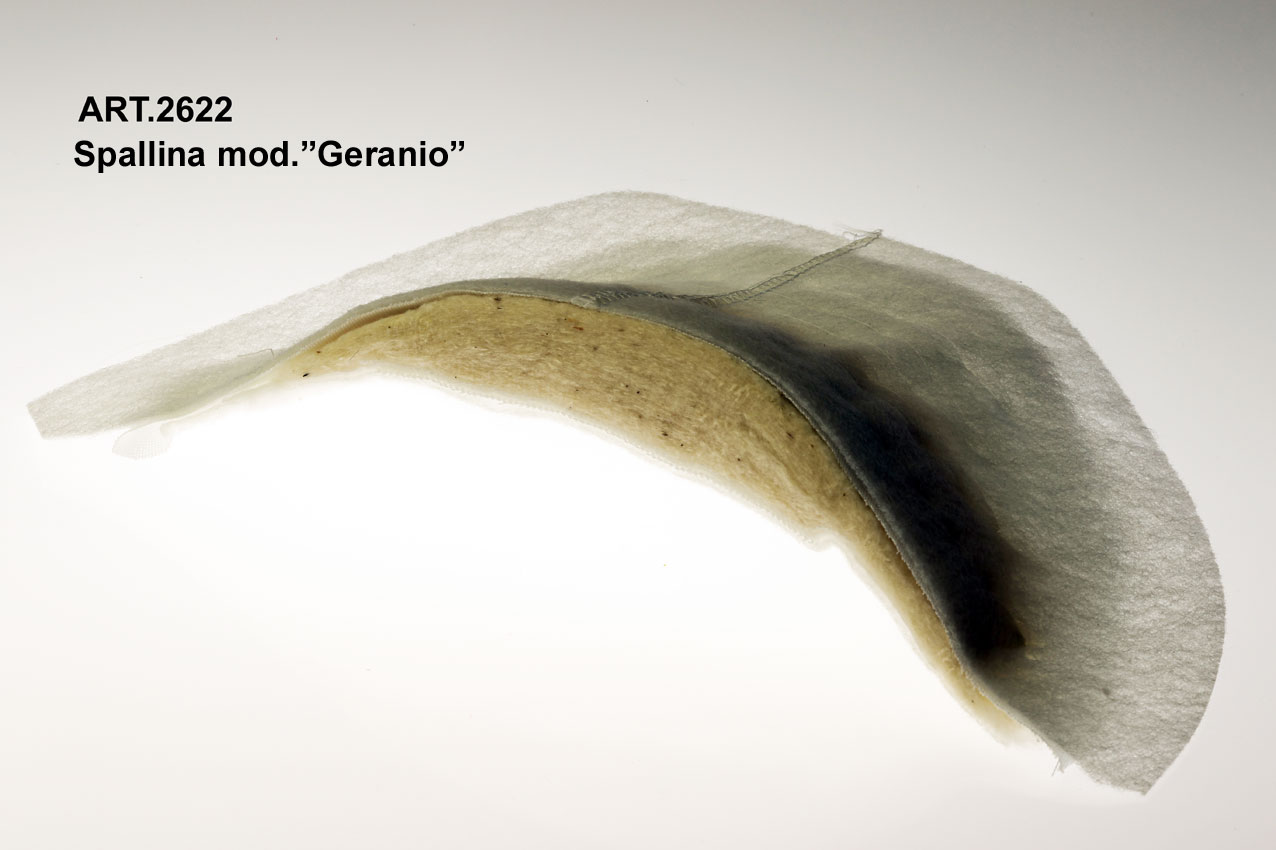 "SPALLINE ""GERANIO"" ART.2622 Image"