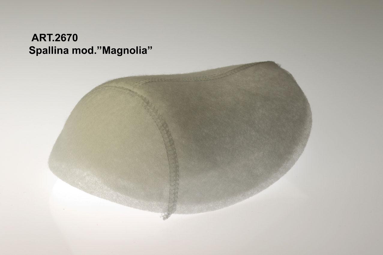 """SPALLINE """"MAGNOLIA"""" ART.2670 Image"""