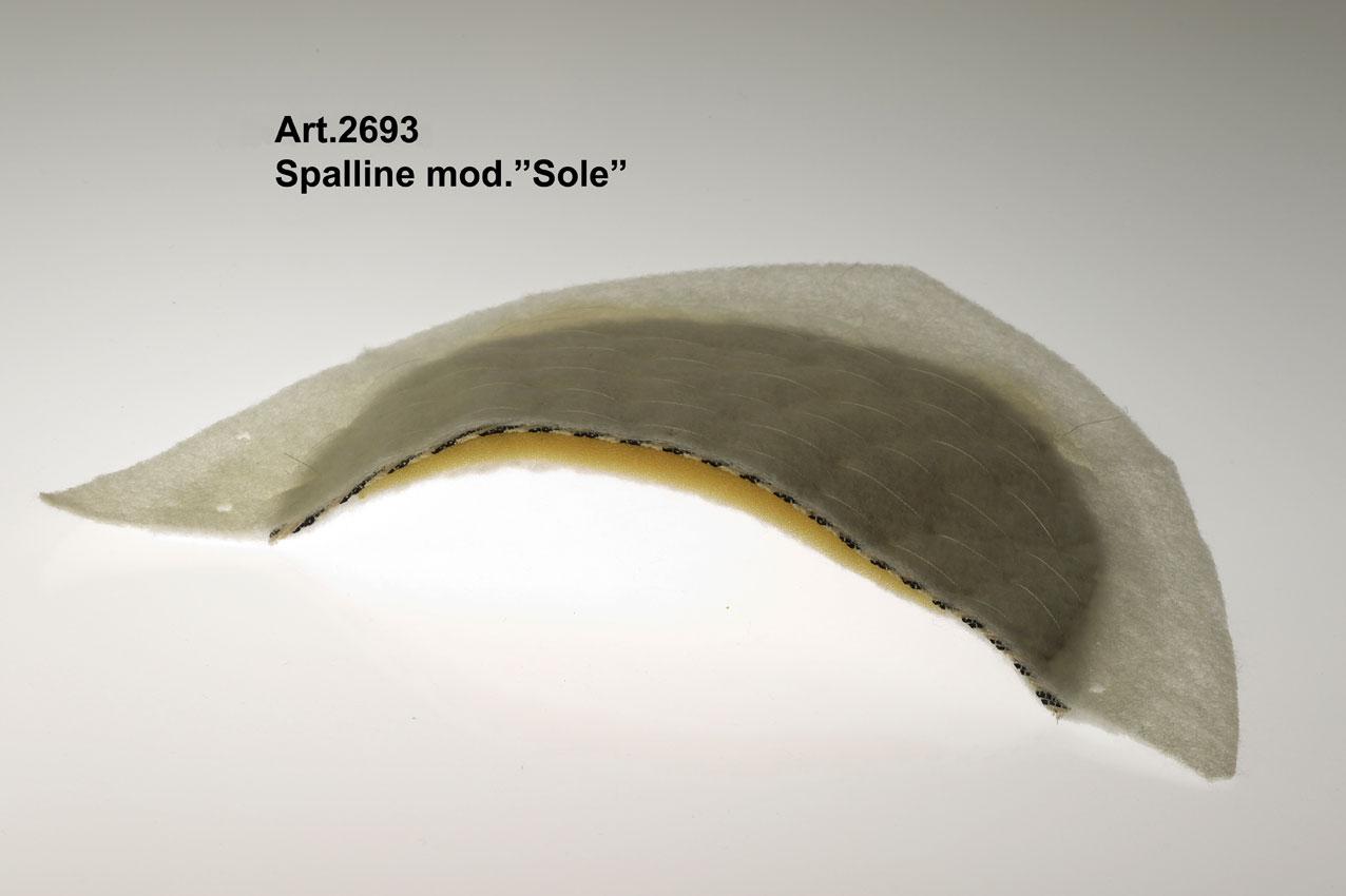 "SPALLINE ""SOLE"" ART.2693 Image"