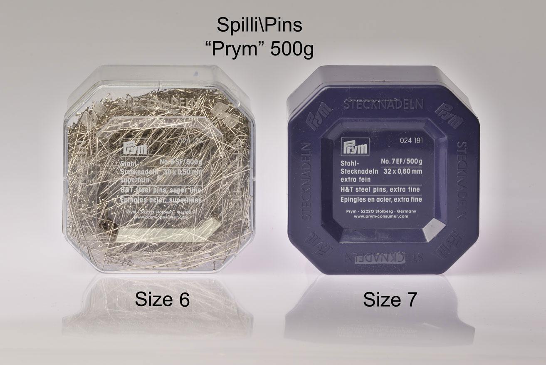 Spilli Extrafini 500g Image