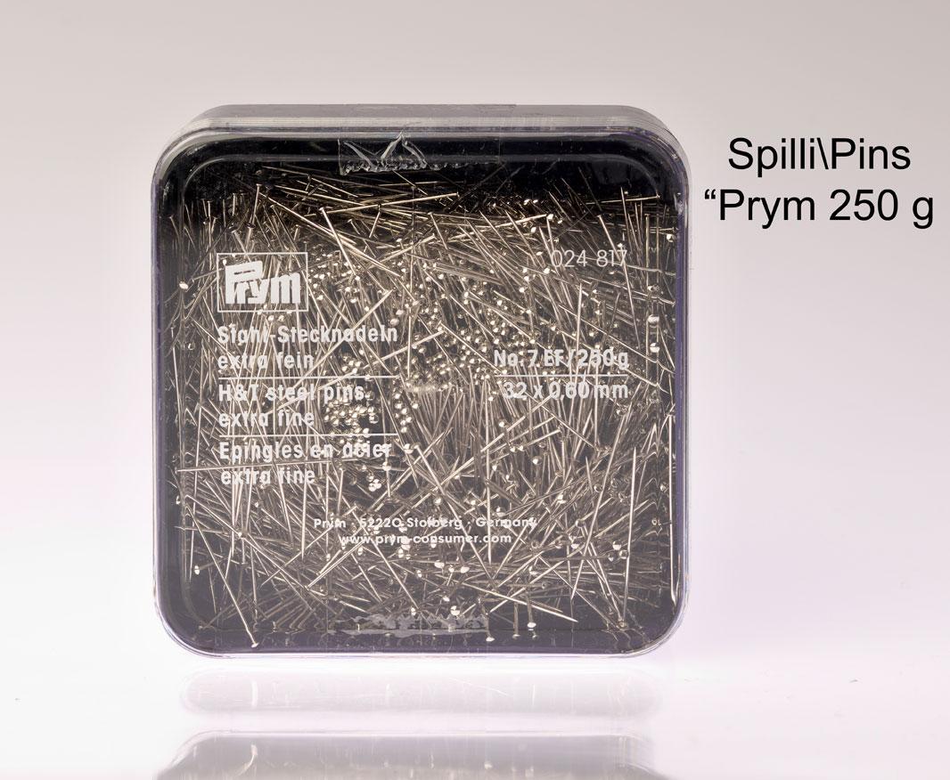 Spilli Extrafini 250g Image