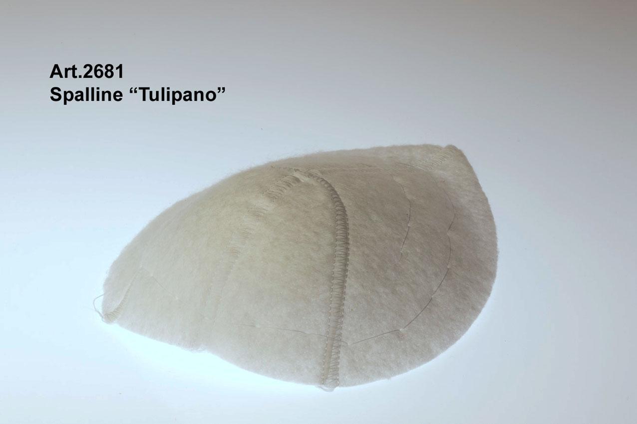 "SPALLINE ""TULIPANO"" ART.2681 Image"