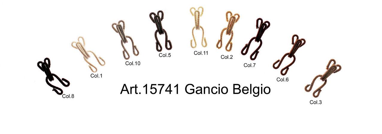 "GANCI ""BELGIO"" Image"