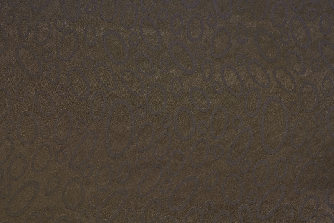 SITUSSA SATIN JACQUARD DIS. ANELLI ART.R929 Image