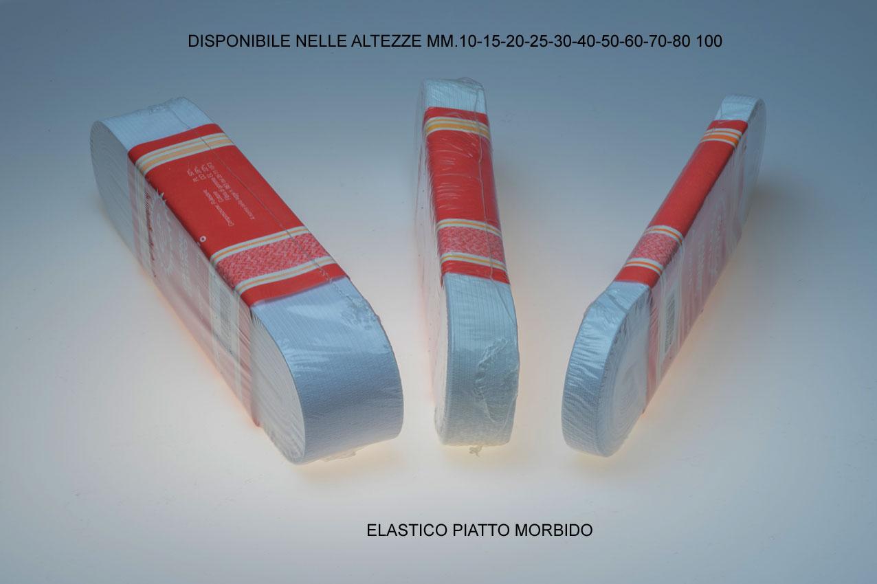 ELASTICO PIATTO MORBIDO Image