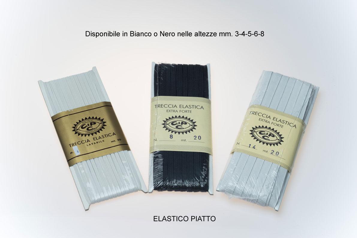 ELASTICO PIATTO Image